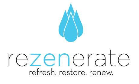 Rezenerate Logo